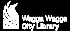 Wagga Wagga City Library logo